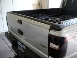 100 Truck Bed Rail Covers Best Bed Rail Caps RangerForums The Ultimate Ford