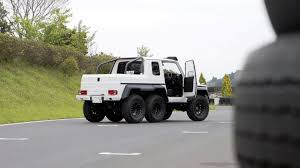This Mercedes G63 AMG 6x6 Clone Is Really A Suzuki Jimny Mercedes Benz Zetros 6x6 Crew Cab Truck Stock Photo Royalty Free 2014 Mercedesbenz G63 Amg Image Gallery Benzboost Brabus Importing The Own A Street Legal Actros 3340 Ak Euro Norm 2 33900 Bas Trucks B63 S Because The Amg 66 Wasnt Insane Gronos M A N O R Y Com Armored 6x6 How To Make Projeto Em