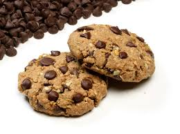 Salty Chip Chocolate Chip Cookies