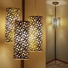 Floor To Ceiling Tension Pole Room Divider by Vintage Pole Lamp Tension Lamp Floor To Ceiling Lamp Pole
