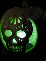 Tinkerbell Pumpkin Carving Stencils Free by 10 Best Images Of Sugar Skull Pumpkin Carving Templates Sugar