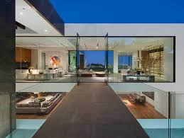 100 Glass Walled Houses Theres No Place Like Home Some Of The Most Amazing