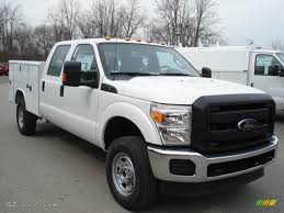 2012 Oxford White Ford F350 Super Duty XL Crew Cab 4x4 Utility Truck ... New 2017 Ford Super Duty F450 Drw Xl Service Body In Pittsburgh 2012 Oxford White F350 Crew Cab 4x4 Utility Truck Ladder Racks Inlad Van Company History Of And Bodies For Trucks Sold Commercial Equipment F550 Mechanic In 2009 Used Cabchassis 15 Enlcosed Utility Lease Specials Boston Massachusetts 0 Used 2006 Ford Service Truck For Sale In Az 2303 2018 4x4 Xt Cab Mechanics For Sale 320 Tc300 Dump Combo Powerstroke