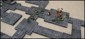 3d Printed Dungeon Tiles by Dungeons And Dragons Tiles Pdf Free 56 Images Dt2 Arcane