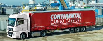 100 Motor Truck Cargo Continental Carriers Delivers Just In Time Every Day
