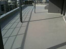 colored balcony waterproofing terrace waterproofing maris polymers