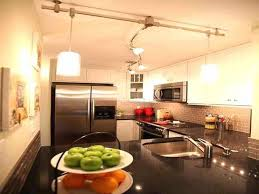 kitchen lovely galley kitchen track lighting small kitchens