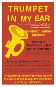 Trumpet in my Ear Aldershot Village
