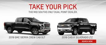 Sunrise Chevrolet Buick GMC Collierville | Memphis Car & Truck Dealer