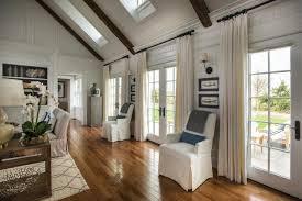 Patrick Ahearn Architect HGTV Dream Home 2015