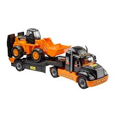 Toy Truck & Loader - HCME Webshop Wheel Loader Loads A Truck With Sand In Gravel Pit Ez Canvas 2012 Mack Side Loader 006241 Parris Truck Sales Garbage Trucks Bruder Scania Rseries Low Cat Bulldozer 03555 Cstruction Machine Ce Loader Zl50f Buy Side Isolated On White Background 3d Illustration Dofeng 67 Cbm Skip Truckfood Suppliers China Volvo Fm9 Trucks Price 11001 Year Of Manufacture Large Kids Dump Big Playing Sand Children 02776 Man Tga With Jcb Backhoe Man 4cx The And Stock Image Image Equipment 2568027