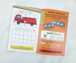 100 How To Draw A Fire Truck For Kids Girls Can Crate November 2018 Subscription Box Review Coupon