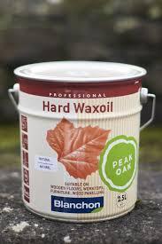 100 Peak Oak Flooring 5663 Blanchon Hard Waxoil Is A Natural Finish That Enhances