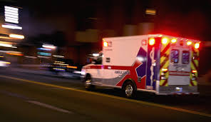 Fast Data—Lights and Sirens for Healthcare