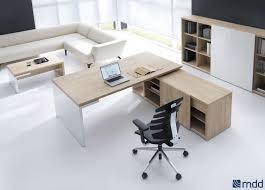 mobilier bureau professionnel mobilier bureau professionnel bureau de direction en plaqué bois