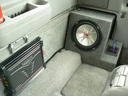 Sub Box In Place Of Fold Out Jump Seat - Ford Ranger Forum ... Twin 10inch Sealed Mdf Angled Truck Car Subwoofer Enclosure Boxes Dodge Ram Custom Speaker Box New Sub Awesome 2015 Ford Kicker Audio 12 Loaded W 1992 Mazda B2200 Subwoofers Trucks Cars Buy 2 Qpower Shallow Single 5 Black Single Sealed Tw3 Truck Sub Box Fitting And Model Ts10l72 10 L7 11 Ts10l7 1 Inch Accsories Cab 19992006 Gmc Sierra Standard Center Console Install Creating A Centerpiece Truckin
