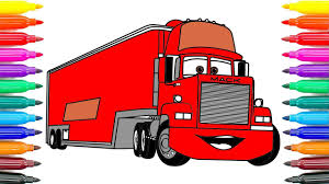 28+ Collection Of Cars 3 Coloring Pages Mack | High Quality, Free ... Disney Pixar Mack Truck Toys Buy Online From Fishpondcomau Quotes Cars Pixarplanetfr Article With Tag Abby Cadabby Toys Dawsonmmpcom Mack Truck Wallpaper Car The Haulers Lightning Chick Hicks A Video Reactment Of How Mcqueen Got 2 Bachelor Pad Kmart Cars Movie Compare Prices At Nextag Lighting Mcqueen And Democraciaejustica 3 Remote Control Hauler And Buddy Pack Wallpaper Walldevil Best Free Hd Desktop