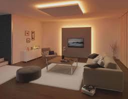 indirekte deckenbeleuchtung wohnzimmer selber bauen
