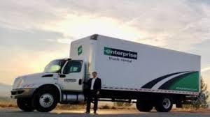 100 Truck Renta Enterprise L Opens 1st Branch In Western Montana