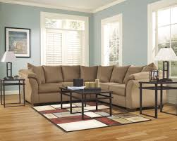 Hogan Mocha Reclining Sofa Loveseat by Chair U0026 Sofa Have An Interesting Living Room With Ashley