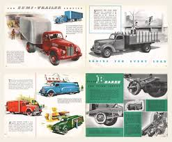 1945 International Harvester Trucks Brochure | International ... Disnctive Towing And Recovery Langley Flat Deck Truck Tow Food Trucks Las Vegas 360 Western Star Introduces New Aerodynamic Highway Tractor News Cn Innovation Electric Van 4x2 Mobile Thames Trader Wikipedia Ram 1500 Sport Leaves The Dealership Serpa Chrysler Ice Cream Selling Fast Ding The 2016 Gmc Sierra Denali Decadent Down To Bellsyewgreen Twitter Search Hottest In Minneapolis Sals Place On Road Allnew 2014 Ford F150 Tremor Is Worlds First Ecoboostpowered Turo Oct 16 1958 On This Day Auhistory