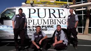 Pure Plumbing in Las Vegas NV