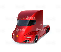 Metallic Red Selfdriving Electric Semi Truck Isolated On White ... Tesla Unveils Electric Semitruck Cbs Philly Semi Watch The Electric Truck Burn Rubber By Car Magazine Nikola Unveils Hydrogen Fuel Cell Semitruck Preorders Teslas Trucks Are Priced To Compete At 1500 The Sues Over Patent Fringement For A Fullyelectric Truck Zip Xpress West Crunching Numbers On Inc Nasdaqtsla Simple Interior 3d Model Cgstudio How Its Works Custom Cummins Semi Before Autoblog Gets Orders From Walmart And Jb Hunt