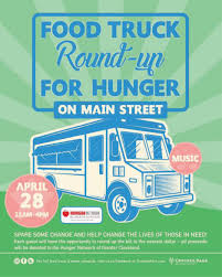 100 Food Truck Cleveland Kick Off The Villager Newspaper Online