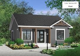 2 Bedroom Cabin Plans Colors House Plan W3113 Detail From Drummondhouseplans Com