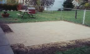 16x16 Patio Pavers Weight by Pavers