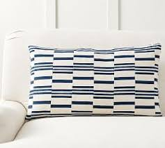Pottery Barn Decorative Pillows by Throw Pillows Accent Pillows U0026 Outdoor Throw Pillows Pottery Barn