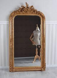 antyki i sztuka wandspiegel barock gold barockspiegel