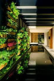 100 Design Garden House In Mexico Welcomes Nature And Contemplation Freshomecom