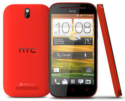 The HTC e SV es to the U S on Cricket Wireless on Jan 16