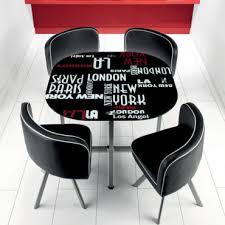 conforama table et chaise tous à table sélection de tables à manger et de chaises pour des