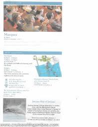 Ms Westerdam Deck Plans by Holland America On Location Daily Papers U2013 Westerdam Alaska