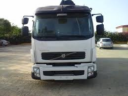 VOLVO FL 240 Flatbed Trucks For Sale, Drop Side Truck, Flatbed Lorry ...