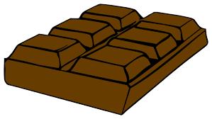 Chocolate Clip Art Free