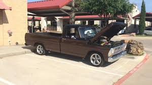 This Sleek 1968 Ford F-100 Makes A Case For Brown - Ford-Trucks.com American Fullsize Brown Pickup Truck Vector Image Artwork Derek Alisa Browns 1967 Ford F100 Grhead Next Door Kenworth T610 Brown And Hurley Ram Unveils New Color For 2017 Laramie Longhorn Medium Duty Work Ups Package Delivery Trucks Macon Georgia South Street Center Big 93 F150 Xlt 4x4 Ford Truck Enthusiasts Forums Blake Edges Jerry Wood Super Win Madison Classic Brothers Show Performance Online Inc Gary Browns 1957 Chevy Goodguys Of The Year Ebay Motors Blog Doug Donna Brown Tirement Farm Auction Fraser Auctions Ltd This Sleek 1968 Makes A Case Fordtruckscom