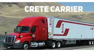 100 Crete Trucking Carrier Why Did You Leave Coach YouTube
