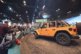 Chicago Auto Show On Twitter: