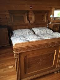 antikes schlafzimmer biedermeierzeit preis a a