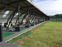 100 Golf Warehous E Ellerslie New Zealand Range Automation Systems