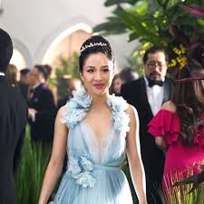 Crazy Rich Asians Illustrates The Rise And Fall Of Marchesa