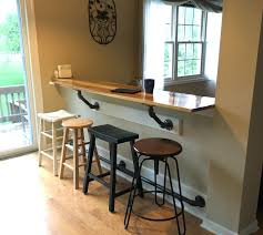 Breakfast Bar Supports Granite Tops Tips Support Brackets For ... Common Kitchen Design Mistakes Countertop Overhangs Amazoncom Support Bracket 13 Steel Lbracket Home Fniture Wonderful Granite Breakfast Bar Brackets Wood This Frameless Bath Enclosure Surrounds A Shower With Bench Seat Our Nesting Ground Cheers The Bar Is In Bus Supports For Copper Bars Alinum Bars Rigid Or Flexi For Top Stainless Counter Overhang Limits Your Kitchen Countertops Armchair Magnificent Shelf Ends Wrought Iron Corbels Backyard Jay Coggin
