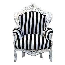 Furniture. Alluring Black And White Striped Chair Bring Romantic ... Chairs Slipper Chair Black And White Images Lounge Small Arm Cartoon Cliparts Free Download Clip Art 3d White Armchair Cgtrader Banjooli Black And Moroso Flooring Nuloom Rugs On Dark Pergo With Beige Modern Accent Chairs For Your Living Room Wide Selection Eker Armchair Ikea Damask Lifestylebargain Pong Isunda Gray Living Room Chaises Leather Arhaus Vintage Fniture Set Throne Stock Vector 251708365 Home Decators Collection Zoey Script Polyester