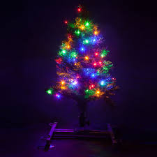 Ebay Christmas Trees With Lights by Christmas Christmas Lighted Tree Image Ideas Home With Presents