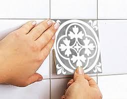 stickers carrelage salle de bain stickers carrelage salle de bain ikeasia