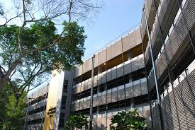 School of Design & Environment EDM