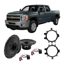 Fits Chevy Silverado Pickup 1999-2013 Front Door Replacement HA-R5 ... 2015 Toyota Tacoma Reviews And Rating Motor Trend Subwoofer Speakers In Car Best Truck Resource Sub For Shallow Mount Subwoofers Bed Banger Bar 2019 Honda Ridgeline Pickup In Texas North Dealers The 2017 New Dealership Candaigua Near Fits Gmc Sierra 1500 19992002 Rear Pillar Replacement Harmony Ha Short Tent Yard Photos Ceciliadevalcom 2008 Tundra Crewmax Build Santa Fe Auto Sound Rtle Road Test Review By Ben Lewis